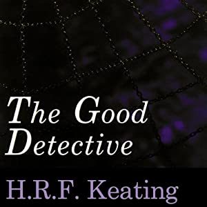 The Good Detective | [H. R. F. Keating]