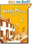 Happy House 1. Activity Book (Happy S...