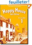 Happy House 1 new edition Activity Bo...