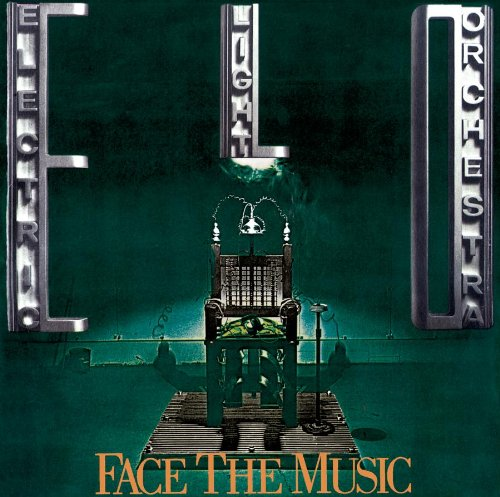 Electric Light Orchestra - Face The Music (Mastersound Gold Edition) - Zortam Music