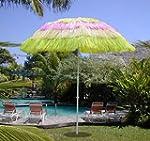 Patio Garden Hawaii Beach Sun Umbrell...