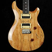 PRS SE Custom 24 - Spalted Maple with Gigbag