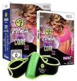 Zumba Fitness Core (inkl. Fitnessg�rtel) - [Nintendo Wii]