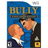 Bully: Scholarship Edition - Wiiby Take 2
