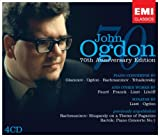John Ogdon: 70th Anniversary Edition
