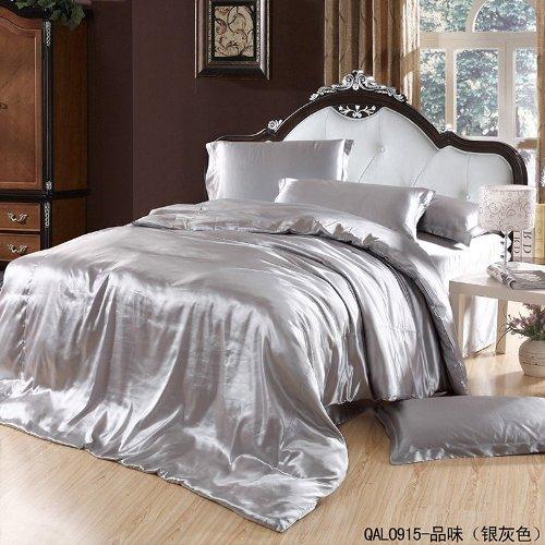 Luxury Combo Down Alternative Comforter AND 650TC Duvet Cover Set