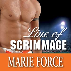 Line of Scrimmage | [Marie Force]