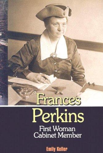 Homenaje a Frances Perkins, educadora