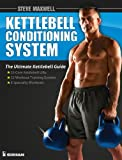 510h44qL8AL. SL160  Steve Maxwell   The Kettlebell Conditioning System Book Review