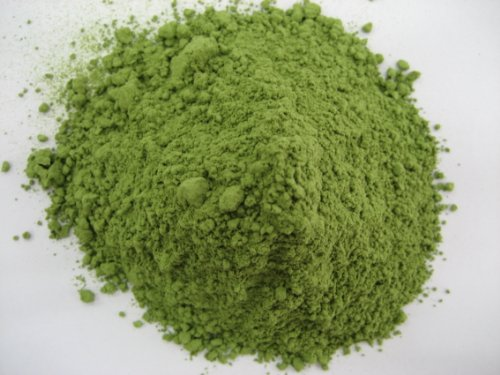 Wheatgrass Juice Powder - Organic Certified - Our Finest Wheatgrass Juice (4 oz (1/4 lb)) (Wheatgrass Juice Powder Bulk compare prices)