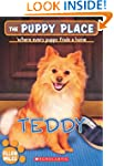 Puppy Place: Teddy