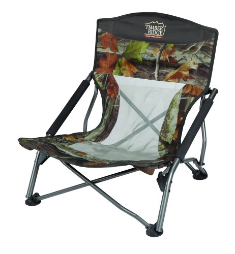 For Sale! Timber Ridge Magnum Turkey Chair (20.5 x 16 x 24-Inch)