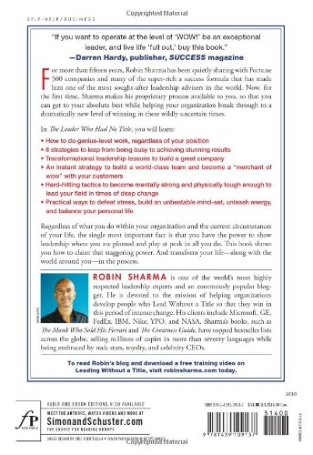 a modern fable on real success Editorial reviews amazoncom review for more than fifteen years, robin  sharma has been quietly sharing with fortune 500 companies and many of the.