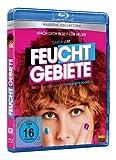 Image de Feuchtgebiete [Blu-ray] [Import allemand]