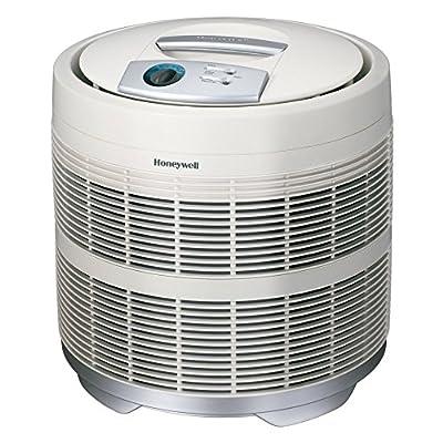 Kaz - Honeywell 50250-S Life Time HEPATM Permanent Filter Air Purifier