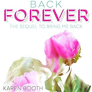 Back Forever Audiobook