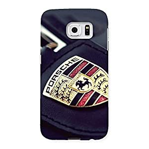 Unicovers ors Back Case Cover for Samsung Galaxy S6