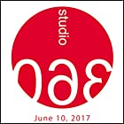 Studio 360 (English): Homecoming Attractions Radio/TV von Kurt Andersen Gesprochen von: Kurt Andersen