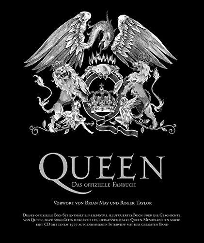 QUEEN-Das-offizielle-Fanbuch