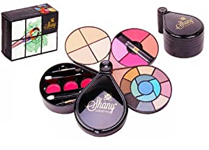 SHANY Deluxe Make up kit 44pc GIFT SET