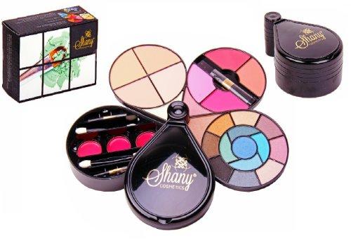 SHANY Deluxe Make up kit 44pc GIFT SET