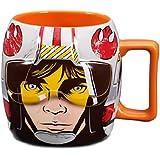 Star Wars Luke Skywalker Rebel Pilot Large Ceramic Mug 16 oz