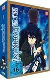Blue Exorcist - Box Vol. 1 [2 DVDs]