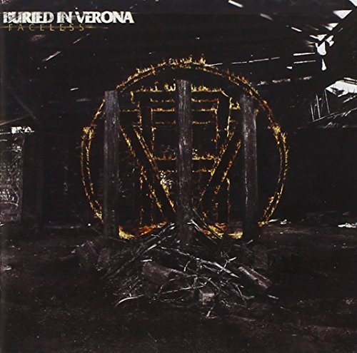 Faceless by Buried in Verona (2014-03-18)
