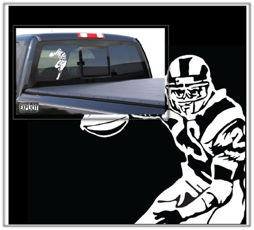 Eric Dickerson Rams Large Car Truck Boat Decal Skin Sticker at Amazon.com