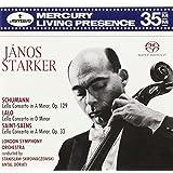 Cello Concerto Starker