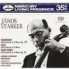 Schumann - Lalo - Saint-Sa�ns : Concertos pour violoncelle