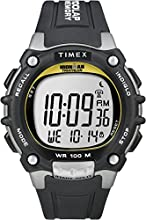 Timex 100 Lap Flix Sports Watch (T5E231)