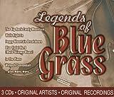 echange, troc Various Artists - Legends of Blue Grass