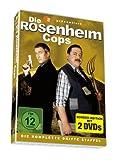 Rosenheim Cops - 3.Staffel komplett
