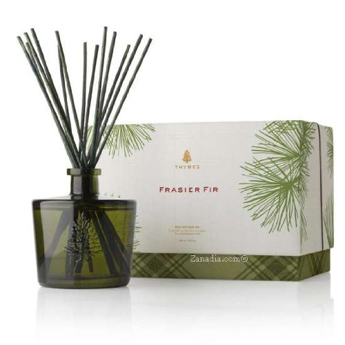 Reed Diffuser Guide