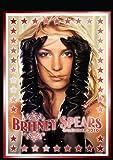 Britney Spears Kalender 2010