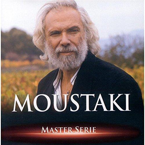 Georges Moustaki - Master Serie 2003 - Zortam Music