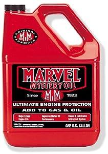 Marvel Mystery Oil from Marvel