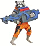 Guardians of the Galaxy Rapid Revealers Rocket Racoon Figure