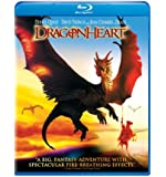 Dragonheart [Blu-ray]