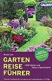 GartenReisefuhrer Deutschland: 1.500 Garten und Parks in Deutschland (3766718525) by Ronald Clark