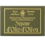 サンタマリアノヴェッラ オリーブオイルソープ 100g 【オリーブ】 [並行輸入品]