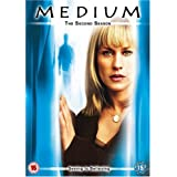 Medium Season 2 [DVD]by Patricia Arquette