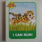 I Can Run! (Animals Everywhere Series) by…