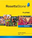 Product B009H6LKGG - Product title Rosetta Stone Filipino Tagalog Level 1-3 Set [Download]