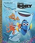 Finding Dory Big Golden Book (Disney/...