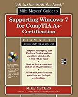 CompTIA A  Certification All-in-One Exam Guide, Ninth Edition
