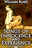 Image of Songs of Innocence and of Experience (Classic Illustrated Edition)