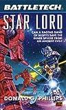 Star Lord (Battletech) (0451455304) by Fanpro