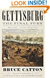 Gettysburg: The Final Fury (Vintage Civil War Library)